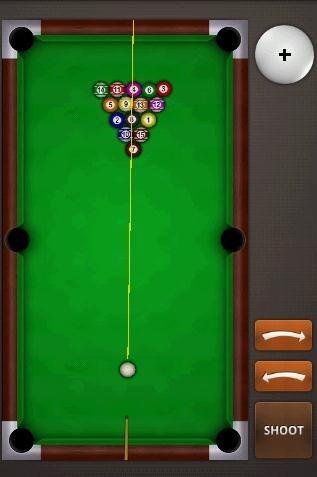 Carls Pool