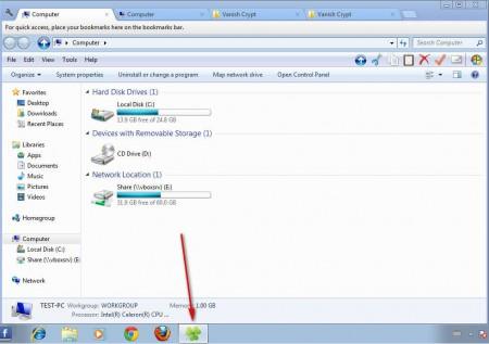 Add Tabs to Windows Explorer with Clover 2