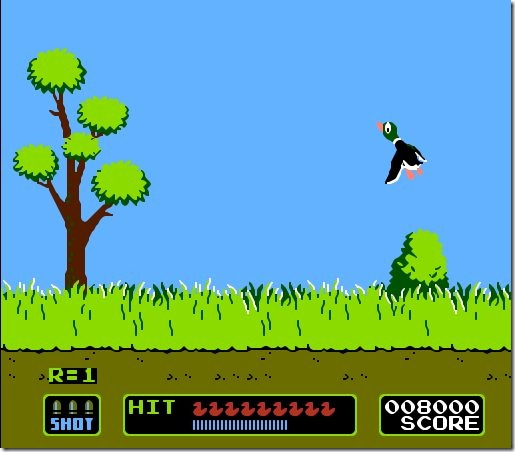 Download bird hunting game pc for free (Windows)