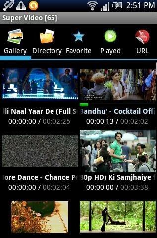 Super Video App
