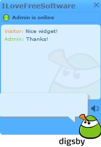 digsby chatroom