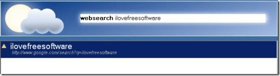 pipy websearch