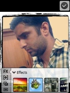 Camera MX Effects