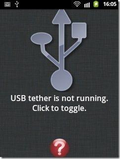 Clockwork Tether