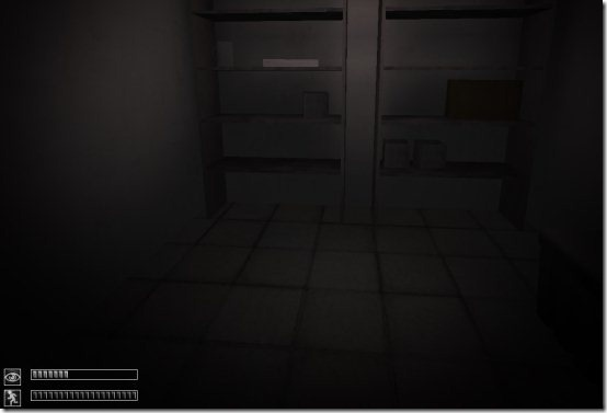 SCP Containment Breach room