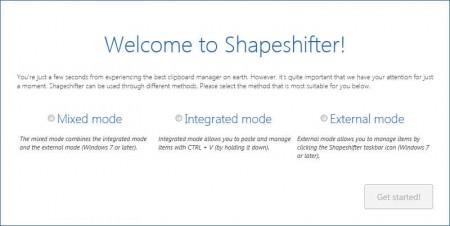 Shapeshifter default image