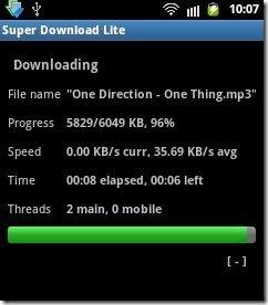 Super Download Lite