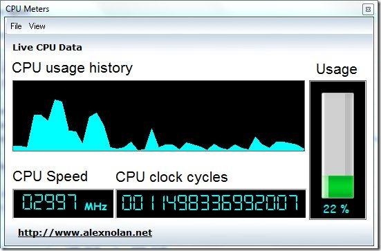 System_Spec_cpu_meter