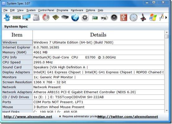 System_Spec_screenshot