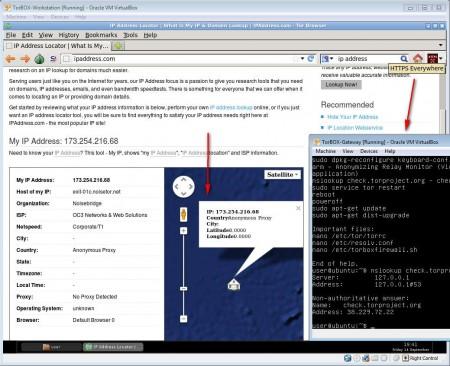 TorBox working proxy