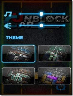 Unblock Car Themes