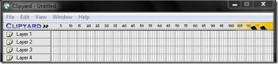 clipyard flash editor