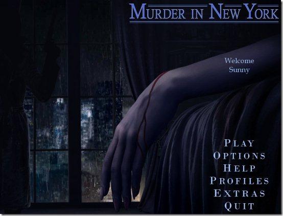 murder in new york