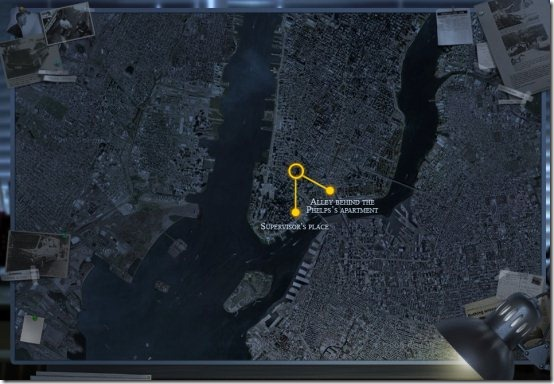 murder in new york map