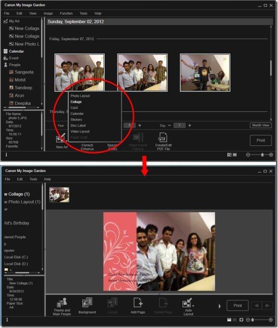 Photo Management Software