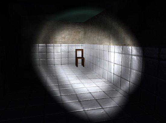 slender room