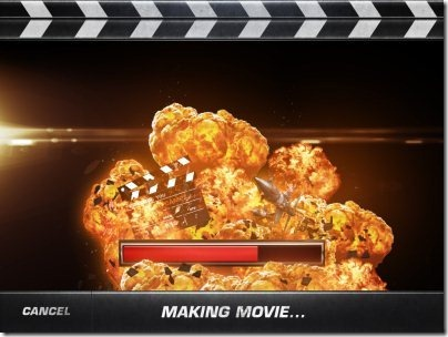 Action Movie FX Making Movie