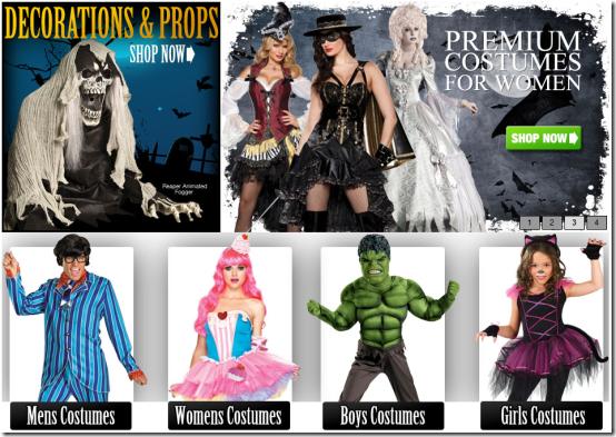 Cheap-Halloween-Store