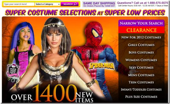 Costume-super-center-online-Halloween-store
