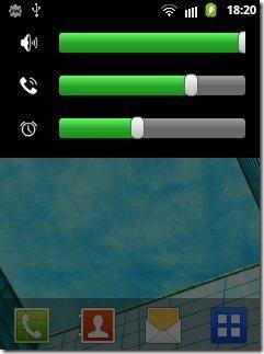 Flick Widgets app