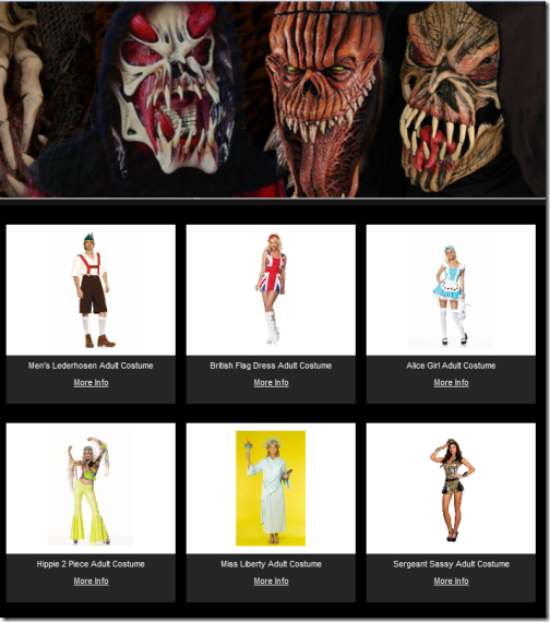 HalloweenUnlimited-cheap-online-store
