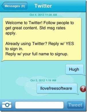 HeyWire Twitter