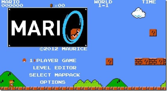 3 Free Super Mario Games For PC Download