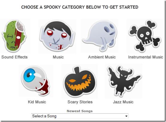 SpookySoundtrack.com-Halloween-music