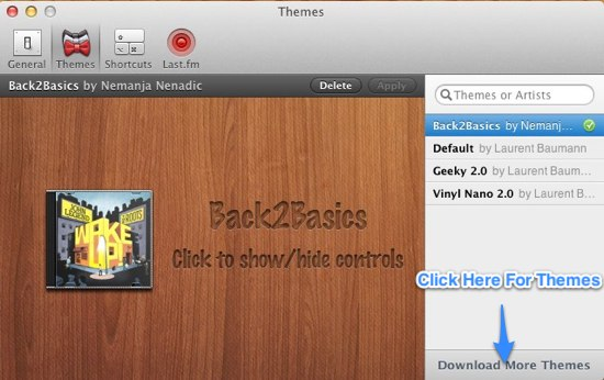 download Themes bowtie