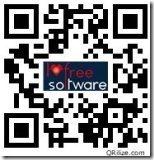 UC Browser QR Code