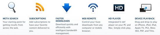 Vuze free BitTorrent Client BitTorrent for mac