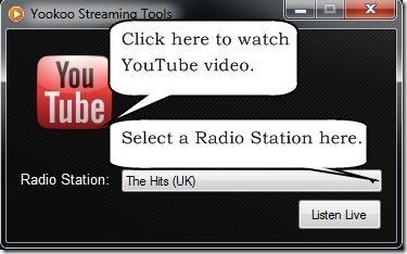 Yookoo youtube