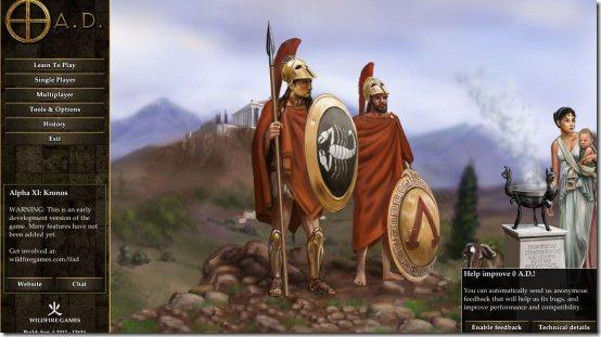age of empires alternative