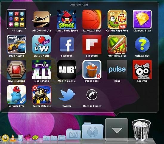bluestacks for mac download