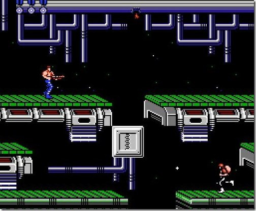 5 Free Contra Games to Download on PC or Play Online