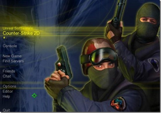 counter strike 2d