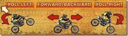 desert bike racing game