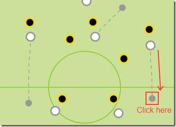 football tactics gameplay