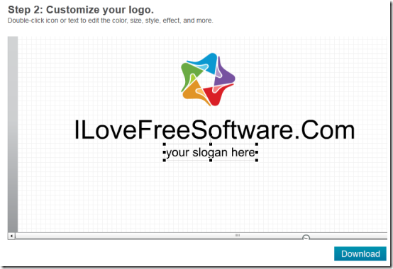 graphicsprings-free-logo-maker-online