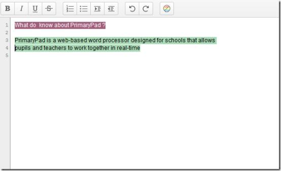 greendoc-free-word-processor