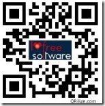 iDownloader QR Code