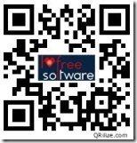 iPhone Photo Editor QR Code