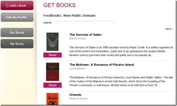 ibisreader-read-online-Ebooks