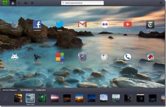 jolicloud-desktop
