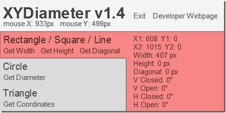 measuring software