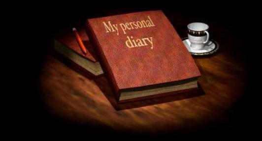 my-diary