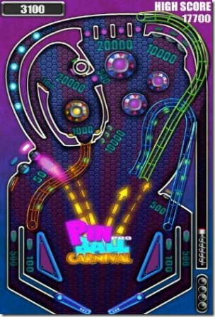 pinball game android pro