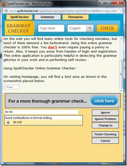 spellchecker-check-grammer-online