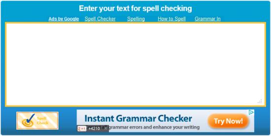 spellchecker-online-grammer-checker