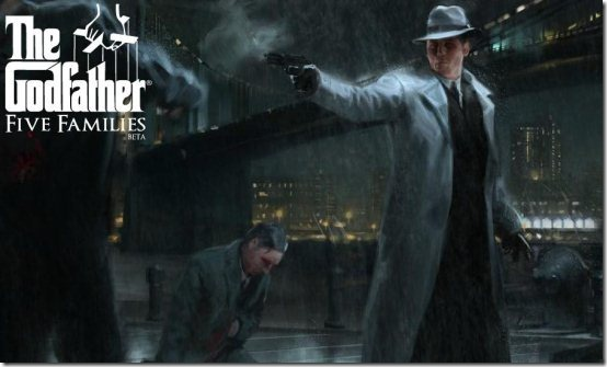 strategy game godfather screen